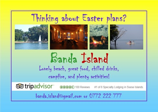 Easter Advert landscape